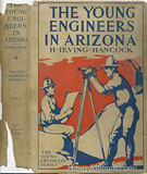 Young Engineers in Arizona